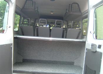 Kingsbridge Chauffeur Amp Minibus Service